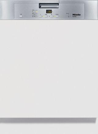 Miele Geschirrspüler G4203I-CLST