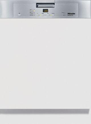 Miele Geschirrspüler G4203SCI-CLST