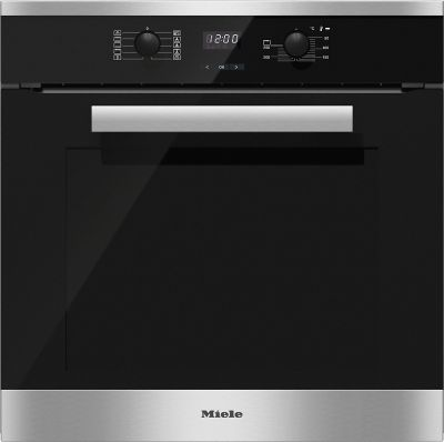Miele Active Backofen H2666B-CLST