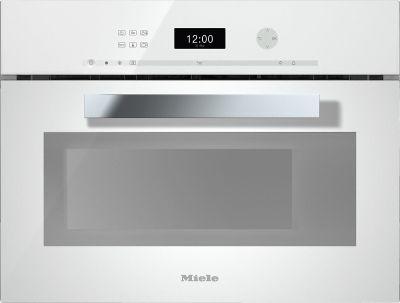 Miele Dampfgarer mit Mikro DGM6401-BRWS