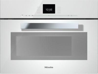 Miele Dampfgarer mit Mikro DGM6600-BRWS