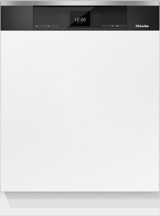 Miele Geschirrspüler G6920SCI-CLST