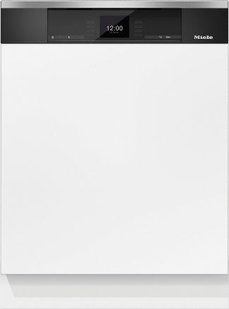 Miele Geschirrspüler G6925SCI-CLST