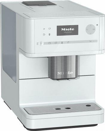 Miele Kaffeeautomat CM6150-BRWS