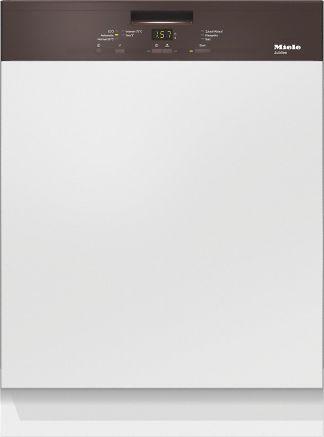 Miele Geschirrspüler G4940I-HVBR