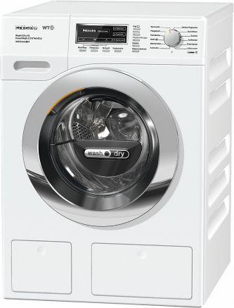 Miele Waschtrockner WTZH730-WPM