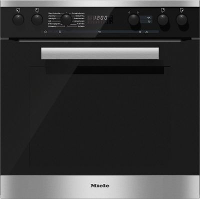 Miele Active Herd H6266E-CLST