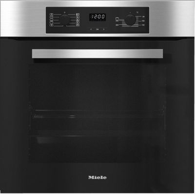 Miele Active Backofen H2265-1B-CLST