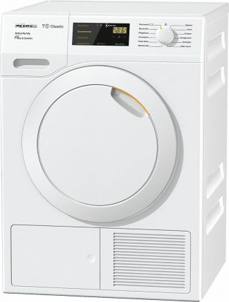 Miele Wärmepumpentrockner TDD230WP