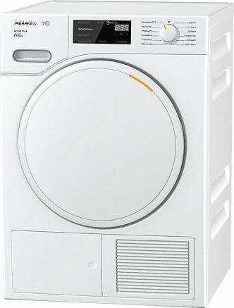 Miele Wärmepumpentrockner TWE520WP
