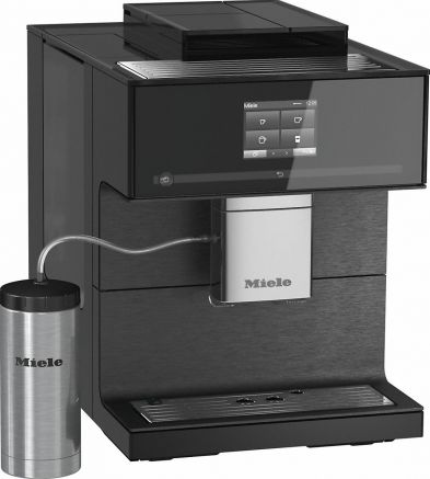Miele Kaffeeautomat CM7750