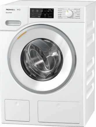 Miele Waschmaschine WWE860-WPS
