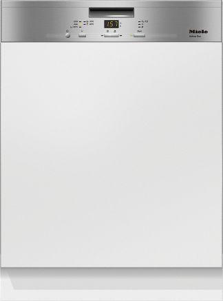 Miele Geschirrspüler G4310SCi Active Eco