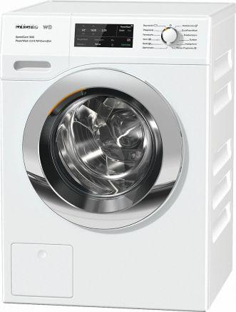 Miele Waschmaschine WCH370