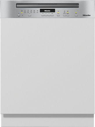 Miele Geschirrspüler G7100SCi-CLST