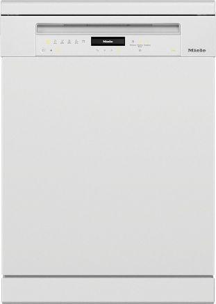 Miele Geschirrspüler G7310SC-BRWS