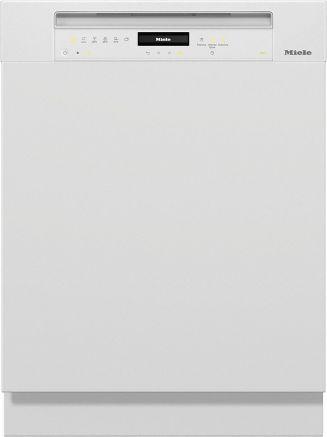 Miele Geschirrspüler G7310SCi-BRWS
