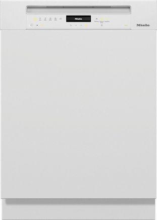 Miele Geschirrspüler G7315SCi-XXL-BRWS