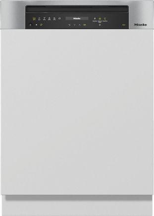 Miele Geschirrspüler G7315SCi-XXL-CLST
