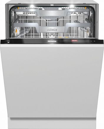 Miele Geschirrspüler G7960SCVI-CLST