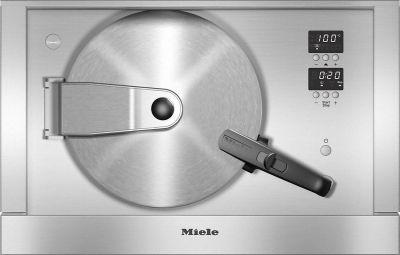 Miele Druck-Dampgarer DGD7035
