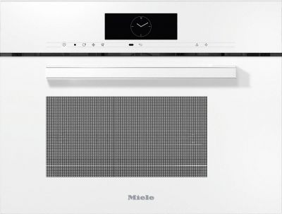Miele Dampfgarer mit Mikro DGM7845