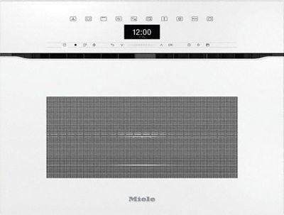 Miele Backofen mit Mikrowelle H7440BMX-BRWS