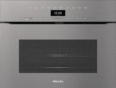 Miele Backofen mit Mikrowelle H7440BMX-GGR