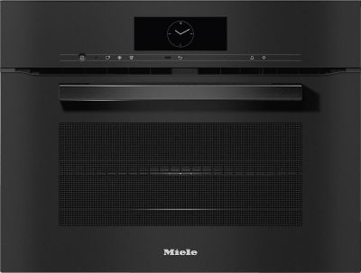 Miele Backofen mit Mikrowelle H7840BM-OBSW