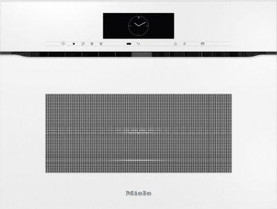 Miele Backofen mit Mikrowelle H7840BMX-BRWS