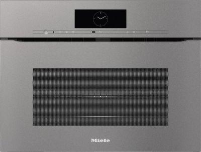 Miele Backofen mit Mikrowelle H7840BMX-GGR