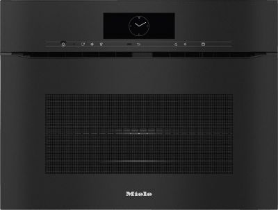 Miele Backofen mit Mikrowelle H7840BMX-OBSW