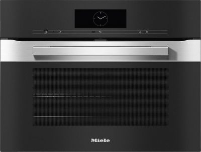 Miele Backofen H7840BP-CLST