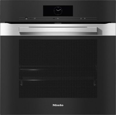Miele Backofen H7860BP-CLST