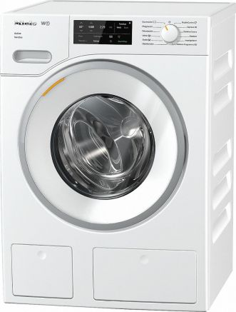 Miele Waschmaschine WWE668-WPS