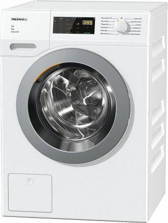 Miele Waschmaschine WDD035-WCS