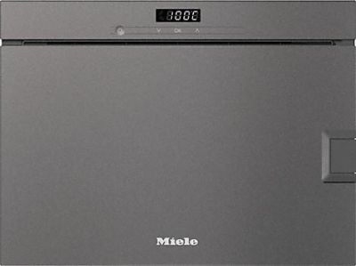 Miele Stand-Dampfgarer DG6001-GGR