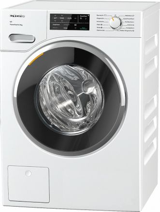 Miele Waschmaschine WWG360-WCS