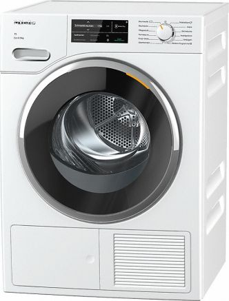 Miele T1 Wärmepumpentrockner TWJ660WP