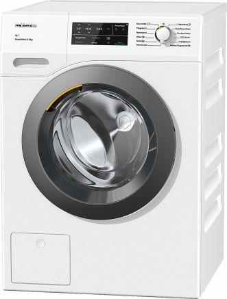 Miele Waschmaschine WCG370-WPS