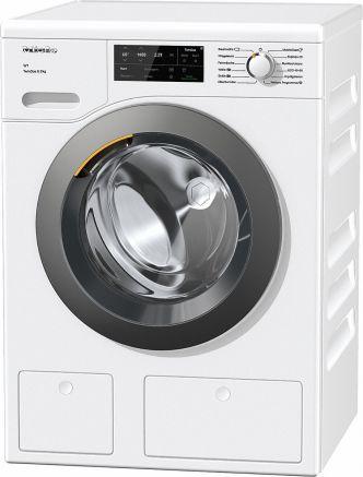 Miele Waschmaschine WCG660-WPS