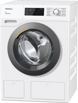 Miele Waschmaschine WCG670-WPS