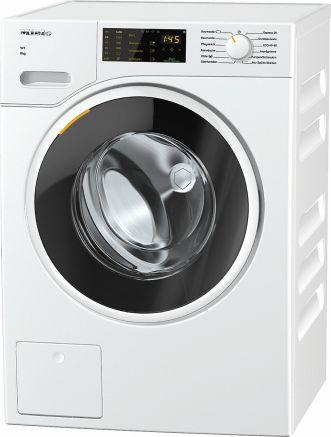 Miele Waschmaschine WWD120-WPS-A