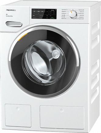 Miele Waschmaschine WWG760-WPS