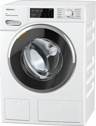 Miele Waschmaschine WWI860-WCS