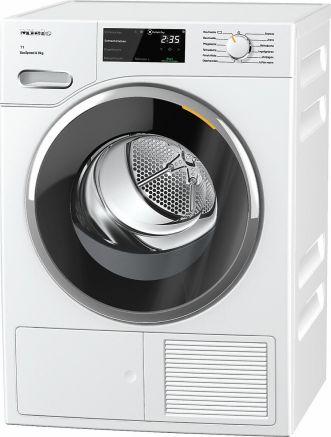 Miele T1 Wärmepumpentrockner TWF640WP