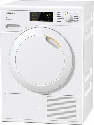 Miele T1 Wärmepumpentrockner TCD440WP