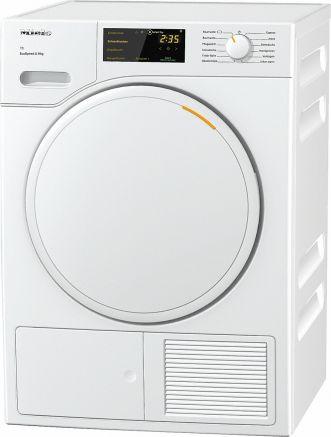 Miele T1 Wärmepumpentrockner TWD440WP