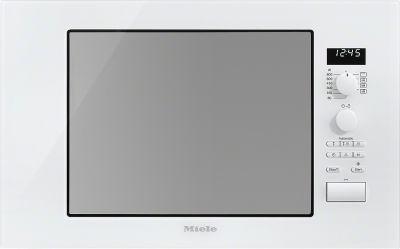 Miele Mikrowelle M6032SC-BRWS