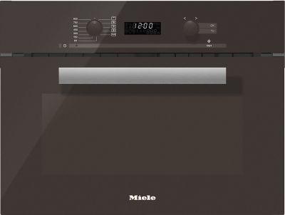 Miele Mikrowelle M6262TC-HVBR